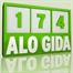 ALO GIDA