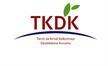 tkdk logo